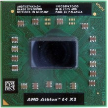 Процессор AMD Athlon 64 X2 TK-57 1.9 GHz (AMDTK57HAX4DM) б/у
