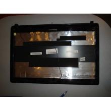 Корпус Lenovo G575 крышка матрицы, рамка матрицы + антенна WI-FI б/у
