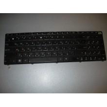 Клавиатура для ноутбука Asus X54H NSK-UM0SU б/у