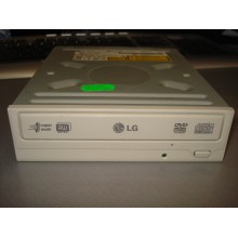 Привод DVD-RW IDE LG GSA-H42N б/у