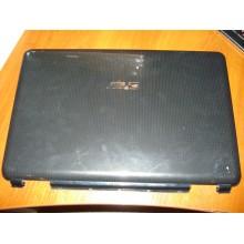 Корпус Asus X5DAB крышка матрицы, рамка матрицы + антенна WI-FI б/у
