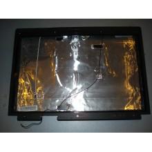 Корпус Asus X50N крышка матрицы, рамка матрицы + антенна WI-FI б/у