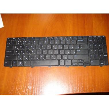 Клавиатура для ноутбука NSK-DRASW Dell Inspiron б/у