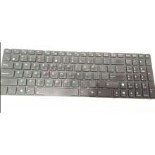 Клавиатура Asus A52 K52 X54 N53 N61 N73 N90 P53 X54 X55 X61 G51Vx G53 G53Jg G53Jw G53Sw G53Sx G60 G60J G60Jx G60V G60Vx G72 G72G б/у