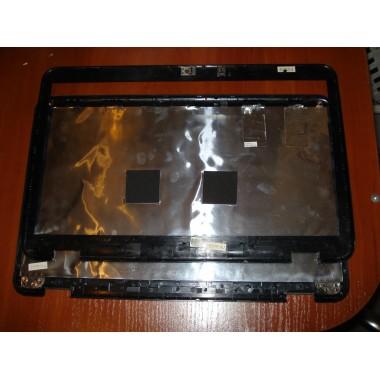 Крышка матрицы + рамка Dell Inspiron N5010 б/у