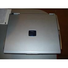Корпус верхняя часть матрицы + рамка Fujitsu E7010 б/у