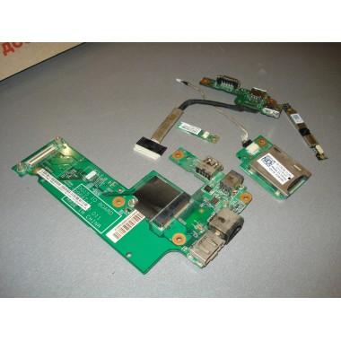 Платы с Dell Inspiron N5010 б/у