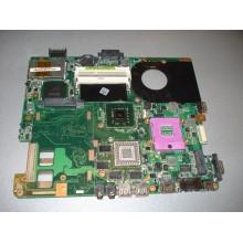 Материнская плата ноутбука Asus F83V неисправная б/у