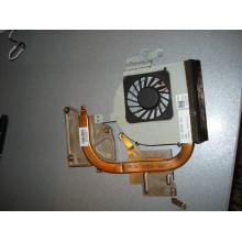 Вентилятор охлаждения Dell 5110 б/у