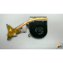 Вентилятор  системи охолодження MSI MegaBook L735, *E31-0402331-L01, б/в
