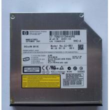 Привод DVD-RW HP UJ-861 IDE для ноутбуков б/у