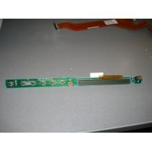 Кнопки включения ноутбука Fujitsu E7010 б/у