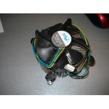 Куллер для процессора Socket 775 б/у