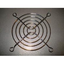 Защитная решетка на вентилятор, гриль 80 мм (1 шт.)