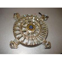 Защитная решетка на вентилятор, гриль 70 мм (1 шт.)