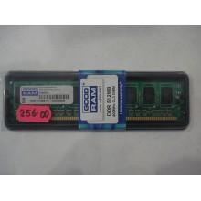 Оперативная память GOODRAM 512 MB DDR 400 MHz (GR400D64L3/512) НОВАЯ