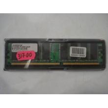 Оперативная память Samsung 512 MB DDR 400 MHz НОВАЯ