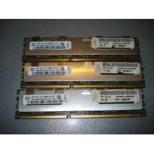 Оперативная память ECC PC3-12800 Kllisre DDR3 4Gb (1 шт.)