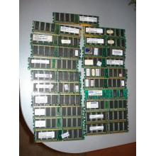 Оперативная память DDR 512GB PC-3200 400 на всех платформах Intel/AMD ПРОВЕРЕННАЯ б/у