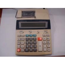 Калькулятор печатающий Citizen CX-121 II б/у