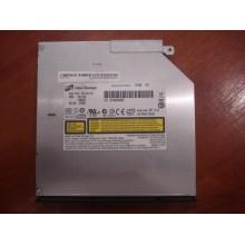 Привод для ноутбука DVD-RW GSA-T20N б/у