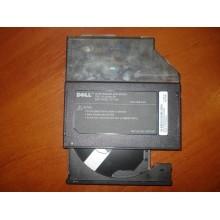 DVD-ROM к ноутбуку Dell  PP01L б/у