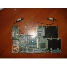 Материнская плата к ноутбукам Dell PP01L
