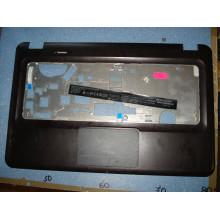 Корпус нижняя часть с тачпадом HP DV6 3173R б/у