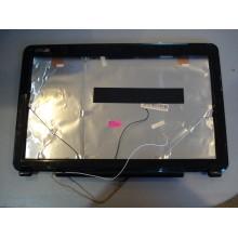 Корпус Asus K50AB крышка матрицы, рамка матрицы + антенна WI-FI б/у