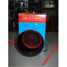 Портативная акустика Datex DSM-02