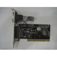 Контроллер COM портов StLab PCI 1S SERIAL CARD (I-380)