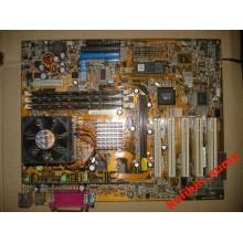 МП Asus A7V8X-X Socket A(462) б/у