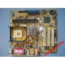 МП Asus ASUS P4BP-MX Socket 478 б/у №49