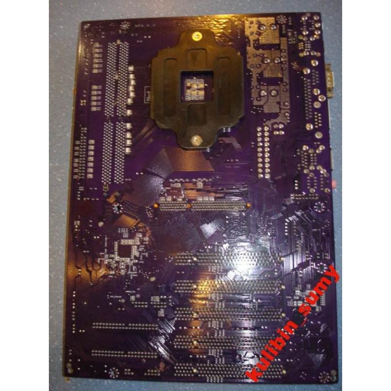 МП EliteGroup NFORCE3 - A rev1.0 S754 раб. б/у