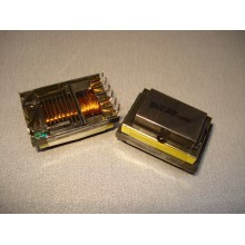 Трансформатор 80GL17T-40-DN демонтаж (1 шт.) б/у проверенный полностью рабочий #1:111