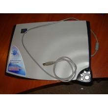 Сканер Mustek ScanExpress 1200 UB / UB Plus б/у полостью исправный