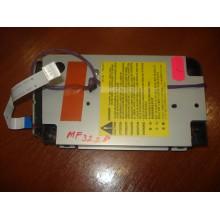 Блок лазера с принтера CANON MF3228 б/у