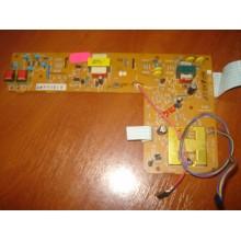 Плата высоковольтного преобразователя CANON MF3228 б/у