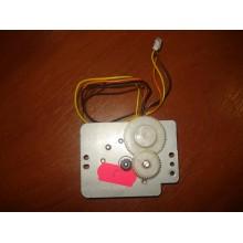 Мотор сканирующей линейки CANON MF3228 б/у