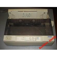 Матричный принтер Epson LX-300 №5