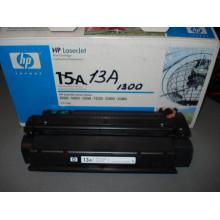 Картридж HP 13A 1300 новый, с чекой