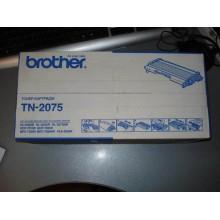 Тонер-картридж Brother TN-2075 для HL-2030R / 2040