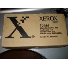 Тонер XEROX 106R00586 для WorkCentre 312 / M15