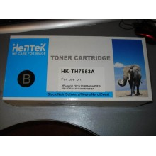 Картридж HENTEK hp TH7553A LJ P2015/P2014/M2727