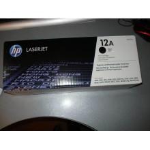 Картридж hp Q2612A для hp LJ 1010 / 1012 / 1015 / #Арт 3700