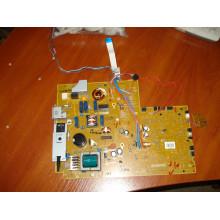 Плата DC контроллера для HP LaserJet P3005 RM1-3731/RM1-4038