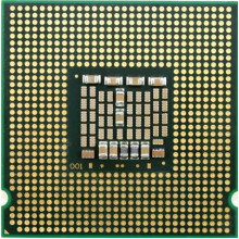Процессор  Celeron E3500 2.70GHZ 2-х ядерный (Socket 775) б/у