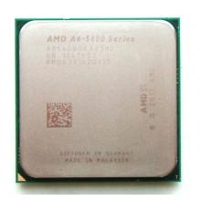 Процессор AMD A6-5400 Series - 3.6GHz (3.8) socket FM2 б/у