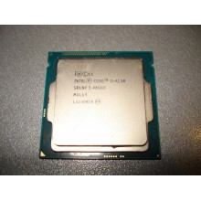 Процессор Intel Core i3-4130 3.4Ghz (socket 1150) б/у