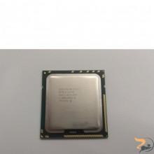 Процессор для ПК, Intel Xeon E5530, SLBF7, 8 МБ кэш-памяти, тактовая частота 2.40 ГГц, частота системной шины 5.86 GT / s QPI, Socket FCLGA1366, б/у, протестированный, рабочий.